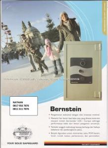 Produk Solingen Bernstein