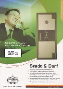produk Solingen Stadt&Dorf