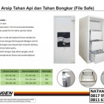 SOLINGEN FILE SAFES