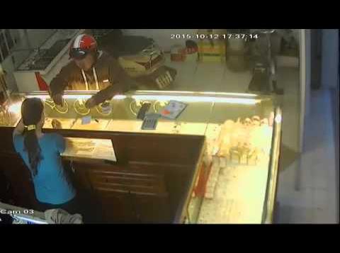Kamera CCTV yang jelas akan sangat membantu anda dalam mendapatkan barang bukti