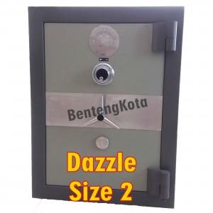 Lemari Besi Solingen Dazzle 2