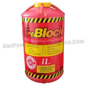 Pemadam Api Otomatis Fireblock P1