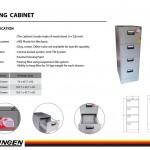 Filing Cabinet Solingen