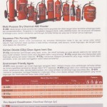 SOLINGEN FIRE PROTECTION
