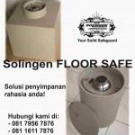 SOLINGEN FLOOR SAFE